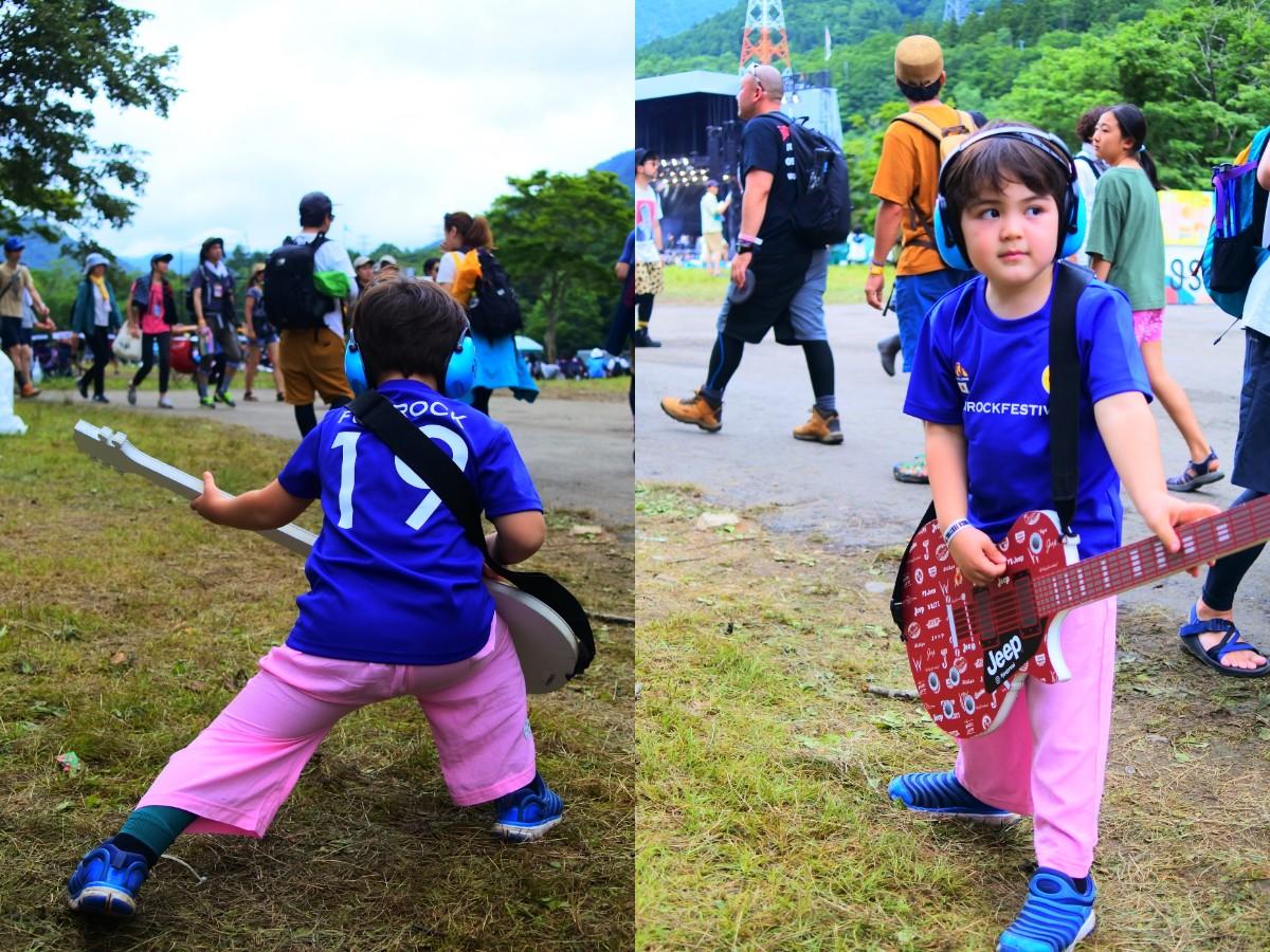 kodomofuji_19report_54 【こどもフジロック】FUJI ROCK FESTIVAL'19子連れフェス体験記〜4歳児との過ごし方〜