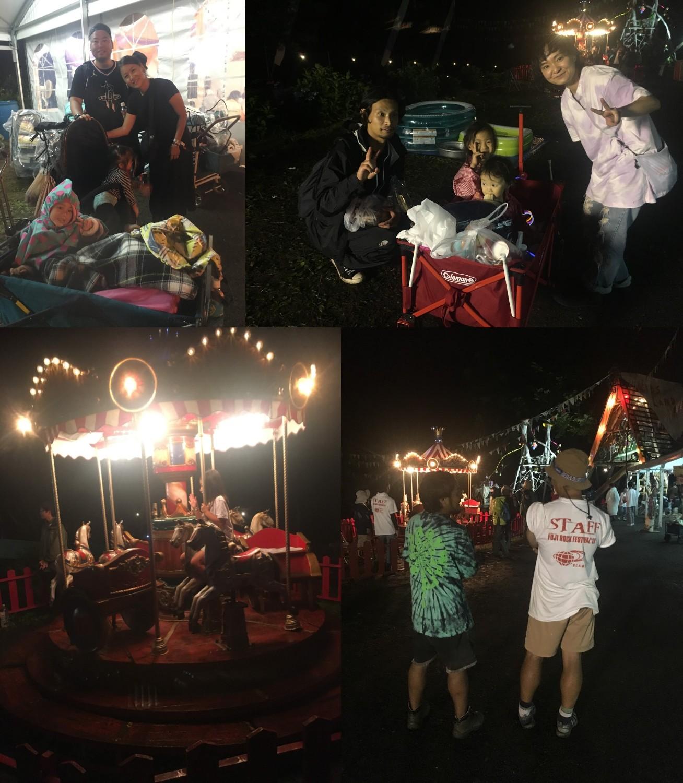 kodomofuji_19report_85 【こどもフジロック】FUJI ROCK FESTIVAL'19子連れフェス体験記〜4歳児との過ごし方〜
