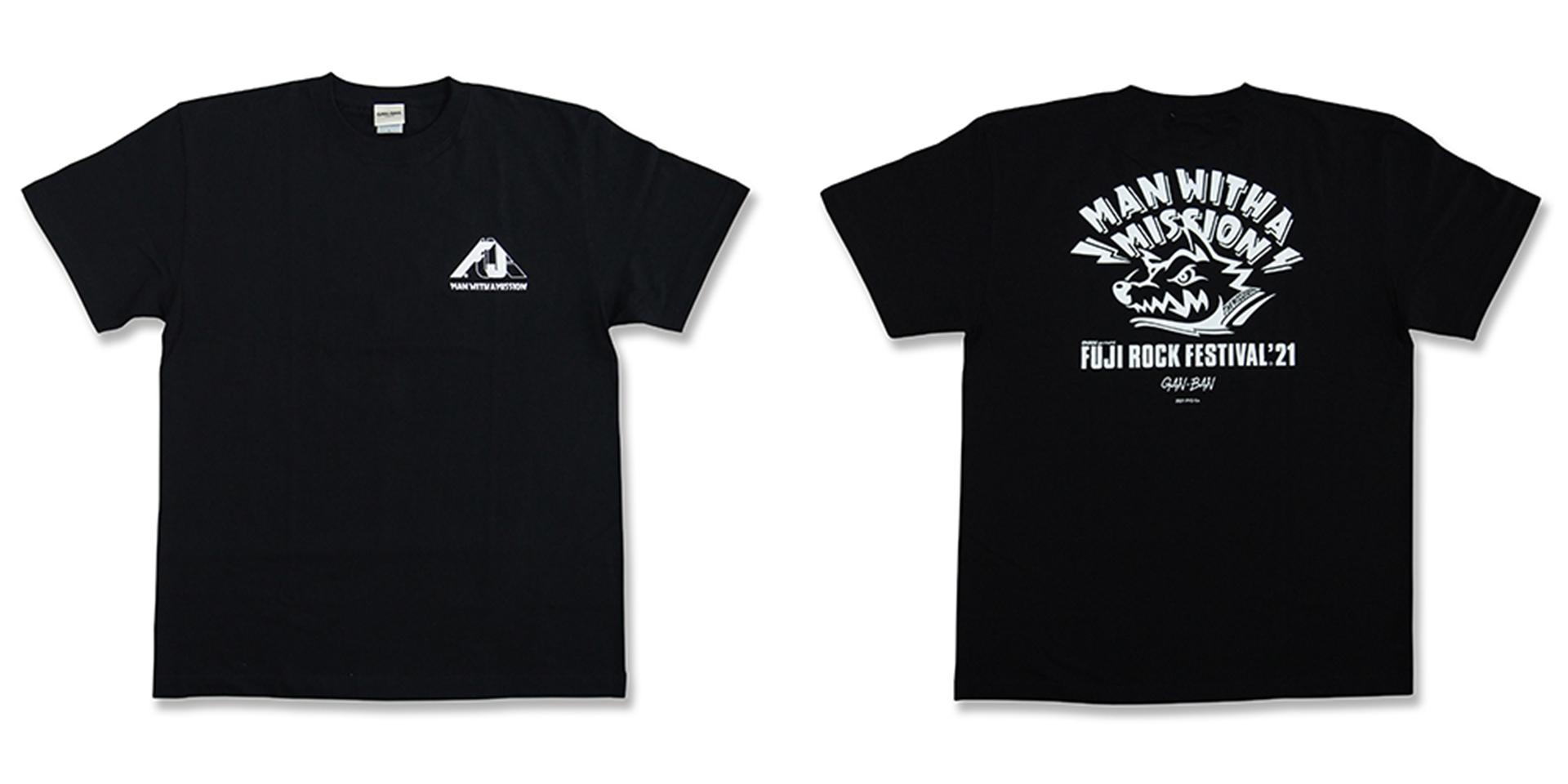 fujirock-2021-lineup03_03 フジロック第三弾にザ・クロマニヨンズ、DYGLら!未発表Tシャツの情報も #fujirock