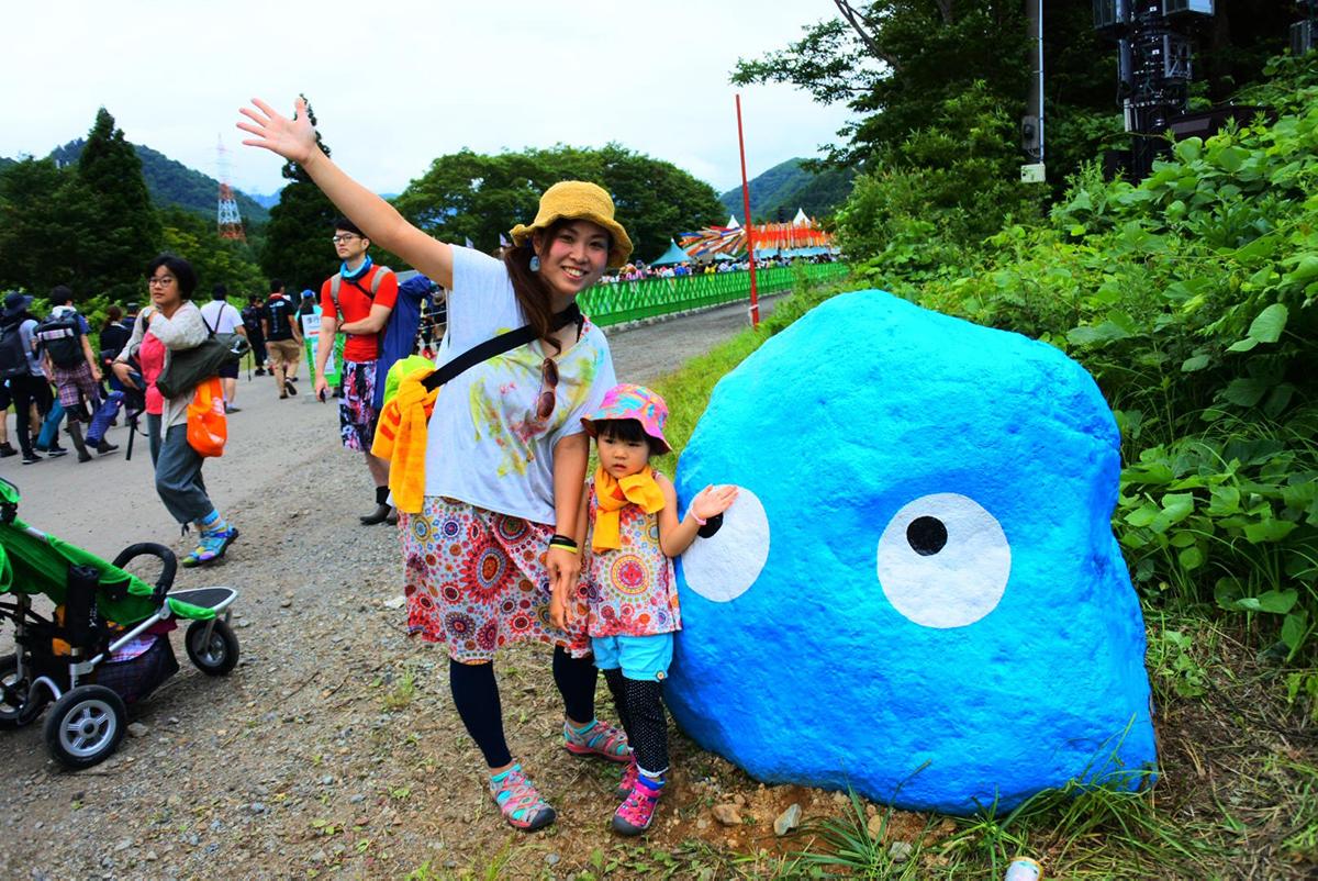 """kodomo-fujirock-spot2 【こどもフジロック】""""フジロック""""を遊び倒せ! 子どもと遊べるフジロック・スポット特集"""