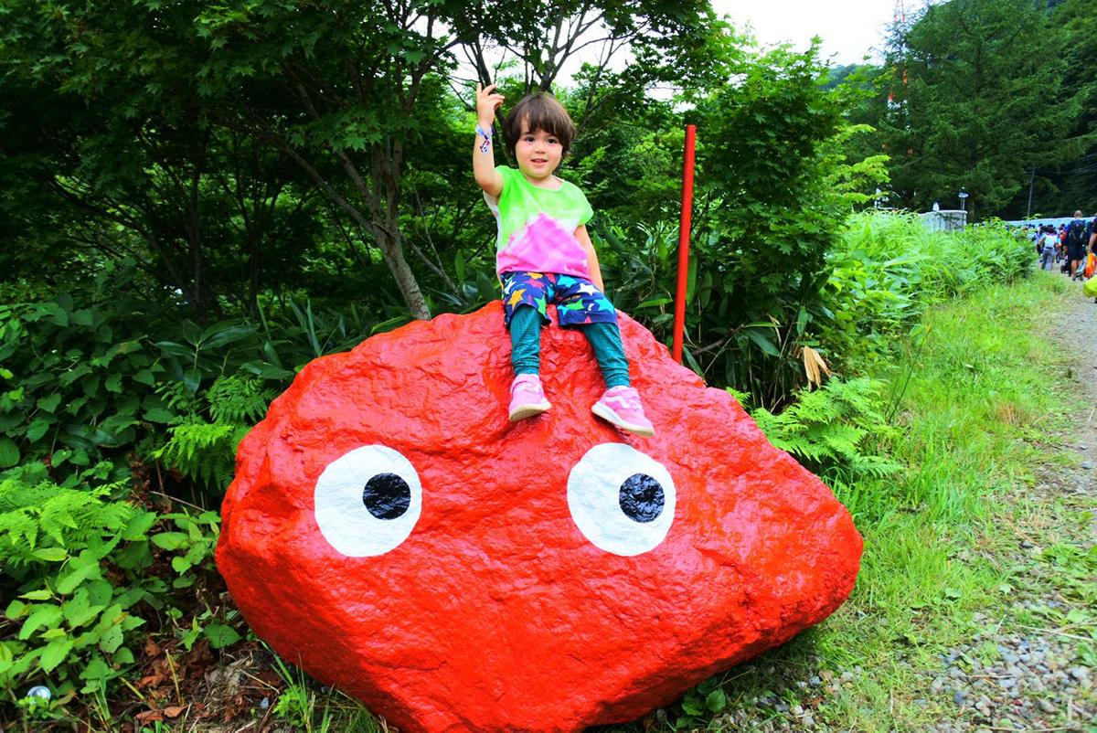 """kodomo-fujirock-spot3 【こどもフジロック】""""フジロック""""を遊び倒せ! 子どもと遊べるフジロック・スポット特集"""