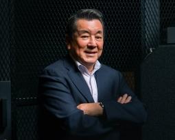 永遠の若大将、加山雄三が再びフジロックに!フジロック、そしてロックへの真っ直ぐな想いを語る