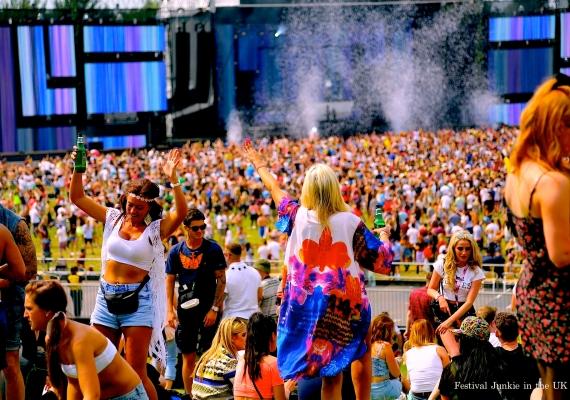 世界が羨む<FUJI ROCK FESTIVAL>の魅力