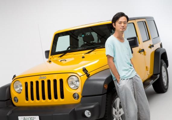 ぺトロールズ・長岡亮介、フジロックまでのドライビングミュージックを妄想!
